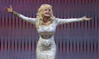 Dolly Parton, live review