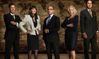 Dragons' Den, TV, Observer
