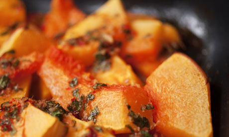 nigel slater squash recipe