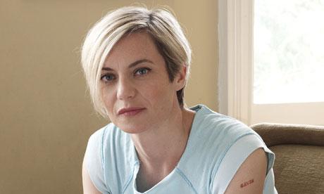 Miranda Sawyer