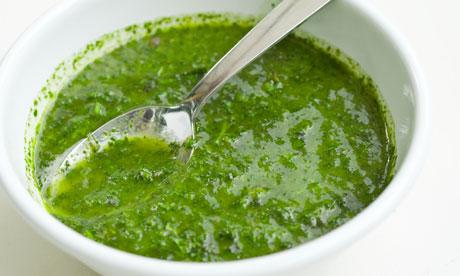 salsa verde italian salsa verde parsley italian salsa verde and here ...