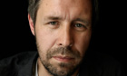 Actor Paddy Considine