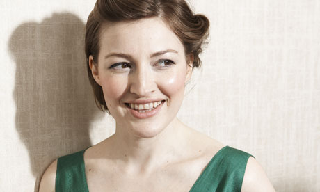 Kelly Macdonald arnold worldwide