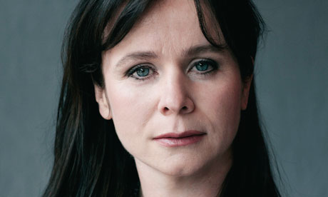 This much I know Emily Watson Emily Watson
