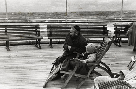 coming to america louis stettner
