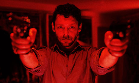 pusher richard coyle