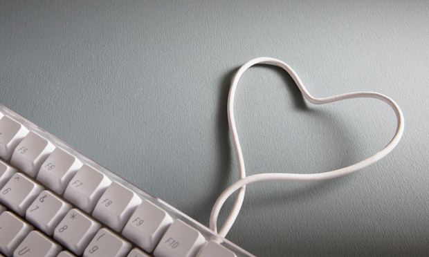 Is internet dating killing romance? | Comment is free | The Guardian