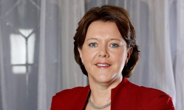 Maria Miller Net Worth