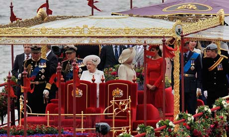Jubilee Pageant