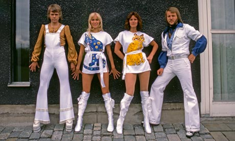 Sweden thanks Abba for the music with an all-singing, all-dancing museum Group members back new interactive project, donating costumes and 70s memorabilia.