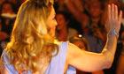 'W.E.' film premiere, 68th Venice Film Festival, Venice, Italy - 01 Sep 2011