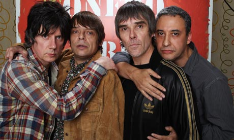 Stone Roses, Trainspotting and the grunge look: the 90s revival is ...