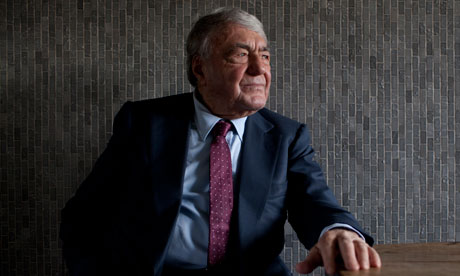 Claude Lanzmann: the man who stood witness for the world