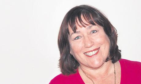 Rachel Abbott, author of Only the Innocent.