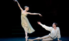 Romeo and Juliet, The Royal Ballet; ROH,