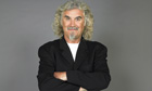Billy Connolly Unveils His First Art Collection, London, Britain - Mar 2012