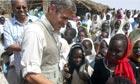 George Clooney's satellite spies reveal secrets of Sudan's bloody army