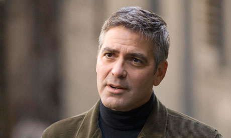 George Clooney says he never wanted to make a point of denying the rumours, ...