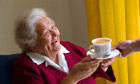 Critics are worried about plans to give older people personal care budgets