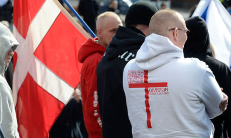 Danish Defence League