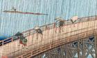 Hiroshige, top 10 skies