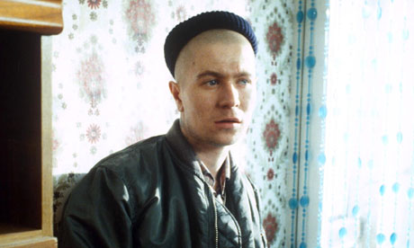 Gary Oldman in Meantime