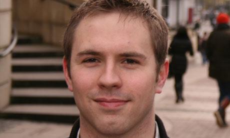 Liam Burns