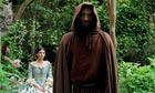 the monk le moine