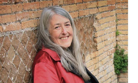 mary-beard-smiling-television-classicist. Photograph: Caterina Turroni/BBC/Lion TV