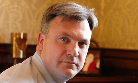 Ed Balls: 'Lost decade' for economy looms if George ...