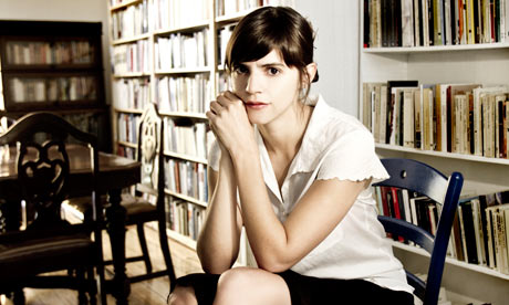 Faces In The Crowd By Valeria Luiselli Review Books
