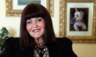 hilary devey dragons den