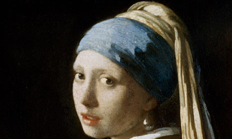 vermeer pearl earring