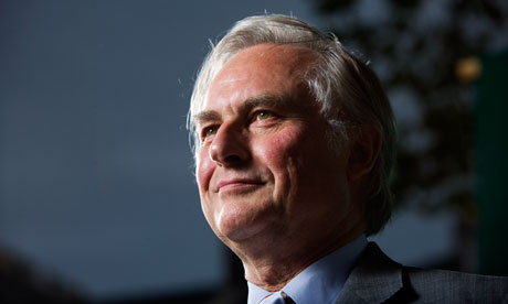 Richard Dawkins the arch-atheist backs Michael Gove's free Bible plan