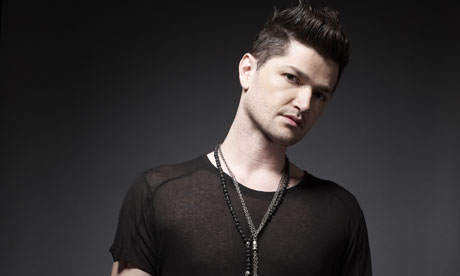 Danny O'Donoghue: 'I idolised Dad. I'd bring home my songs to him like