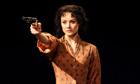 Jill Paice as Scarlett O'Hara
