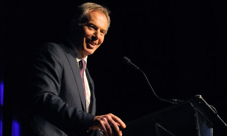 Tony Blair, Nick Cohen