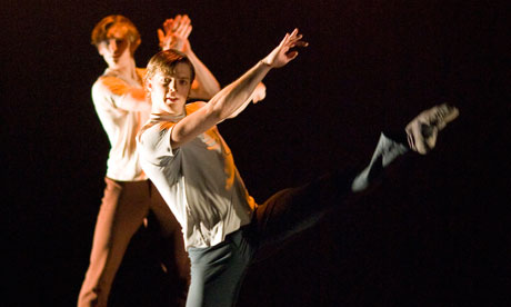 List of works performed by the royal ballet for 4 seasons salon hoover