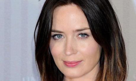 Why Emily Blunt can t believe Emily Blunt