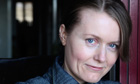 Nicola Barker portrait