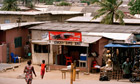 ghana shops