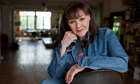 Frances Barber at her Clerkenwell home