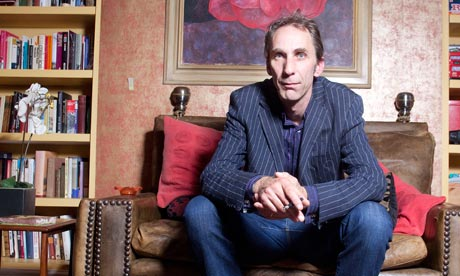 Will Self: 'I don't write for readers' Will Self's ninth novel, Umbrella, is his most ambitious yet.