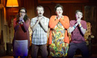 NI Opera Shorts – review