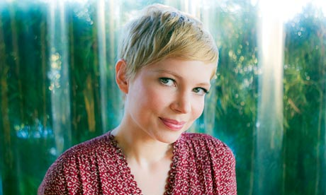 Michelle Williams: 'Put a spycam on any relationship and a lot of ...