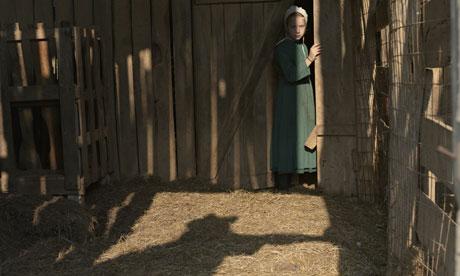 valerie and  the shadow  Valerie and the Shadow - Lucas Foglia