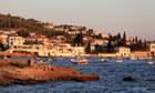 Spetses Greece