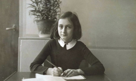 New photos, videos and app shed fresh light on Anne Frank's family life