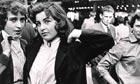 teddy girls battersea 1956