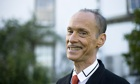 John Waters interview